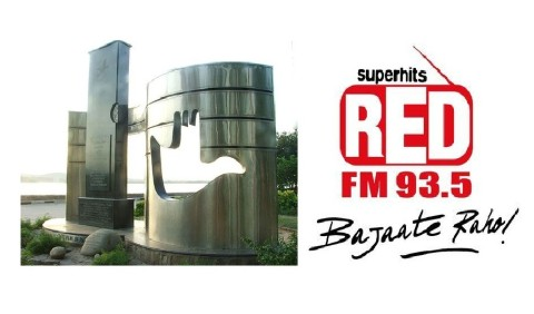 Superhits Red FM 93.5 Launched In Chandigarh