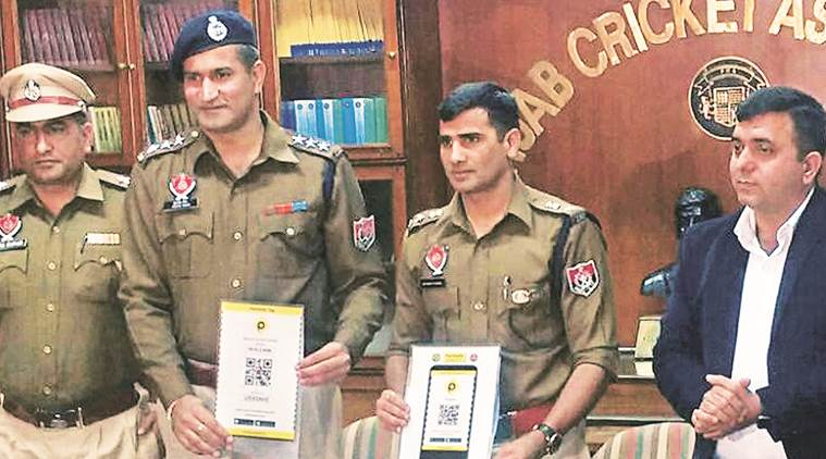 Parksafe App To The Rescue In Chandigarh To Tackle Wrong Parking Problems