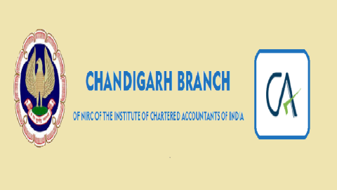Message Given By Chairman of NIRC of ICAI Of Chandigarh Branch