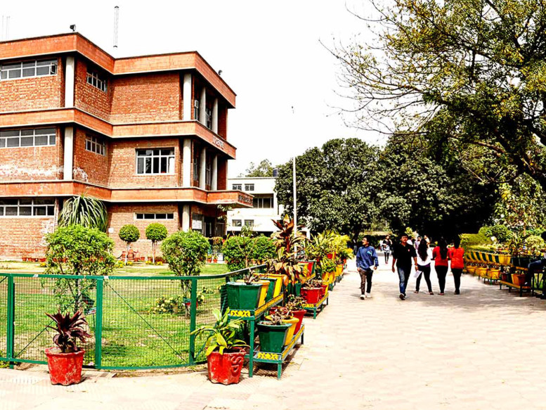 SD College Chandigarh Becomes 3rd Top College To Get A+ Grade