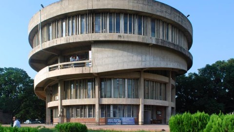 Panjab University Union Formed 8-member Council