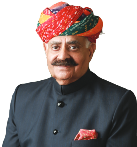 V.P Singh Says Panchkula And Mohali Need To Expand As The Smart City
