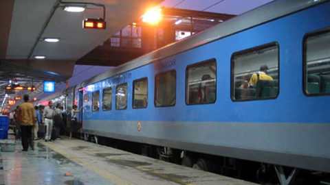 Shatabdis Loaded More capacity During Weekends