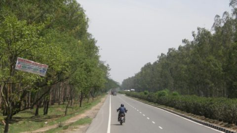 A Complete Guide To Travelling From Delhi To Chandigarh