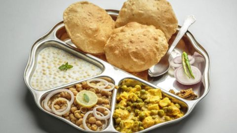 The Most Iconic Food Establishments Of Chandigarh