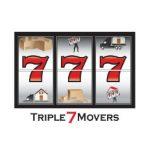 Group logo of Triple 7 Movers Las Vegas