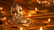 god_ganesh_at_diwali_festival