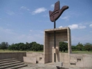 Open-Hand-Monument